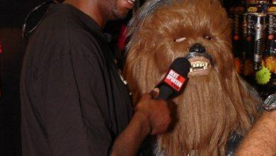 Photo of NBA Superstar John Salley says that 'smart athletes' will be vegan