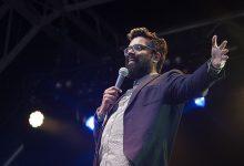 Photo of Romesh Ranganathan: Pure Vegan Comedy plus Non-Vegan Backlash