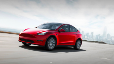 Photo of Tesla Model 3 and Model Y to go fully vegan in 2020