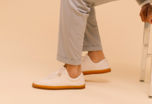 Photo of Totally compostable and plant-based sneaker launched by Native Shoes