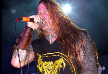Photo of Dez Fafara opens up about becoming a vegan 4 years ago