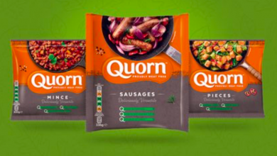 Photo of Quorn builds Muscle twice as fast as Whey Protein claim Scientists