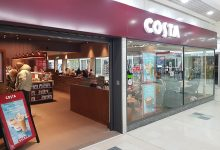 "Photo of Costa Coffee under Vegan Social Media Fire for ""Non-Vegan Fruit"""