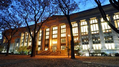 Photo of Harvard Law School Establishes Animal Rights course