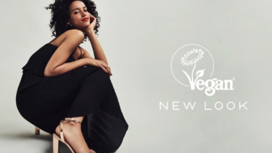 Photo of British fashion giant New Look, looks to take Vegan Fashion to new heights