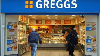 Photo of Greggs' CEO goes vegan!