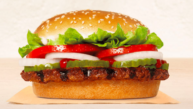 "Photo of Class Action sues Burger King for Impossible Whopper ""contamination"""