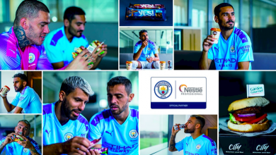 Photo of Manchester City FC goes Vegan