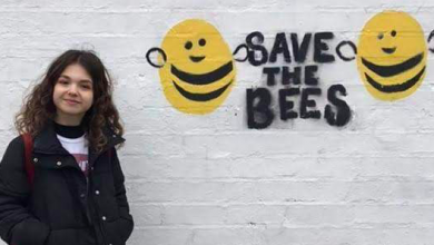 Photo of 15-year-old from Hull is a Vegan Entrepreneur