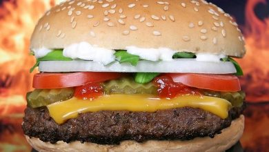 Photo of Only about 10 per cent eating non-meat burgers are vegetarian or vegan