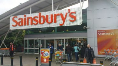 Photo of Sainsbury's plans huge plant-based product roll out in January