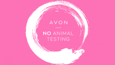 Photo of Avon breakthrough as it ends all global animal testing – now stopped in China