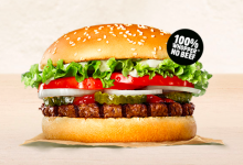 Photo of When is a vegan product not a vegan product? When it's cooked by Burger King.