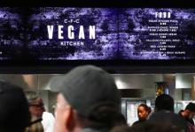 Photo of Chelsea FC scores a Premier League First: a fully vegan kiosk