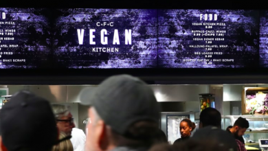 Photo of Chelsea FC scores a Premier League First: a fully vegan kiosk
