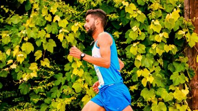 Photo of Vegan runner from Berkeley causes outrage by asking his neighbours to stop cooking meat with open windows